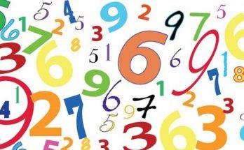 Ý nghĩa các con số trong sim phong thuỷ